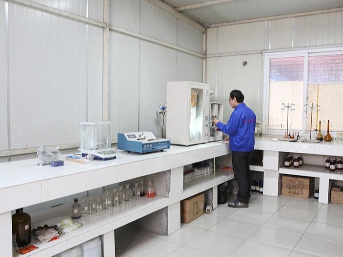 天展钢管研发能力强,业务素质高