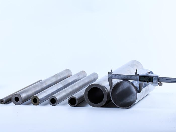 冷拔无缝钢管类型
