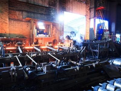 常州哪里有完整的生产流程和设备的无缝钢管厂家?