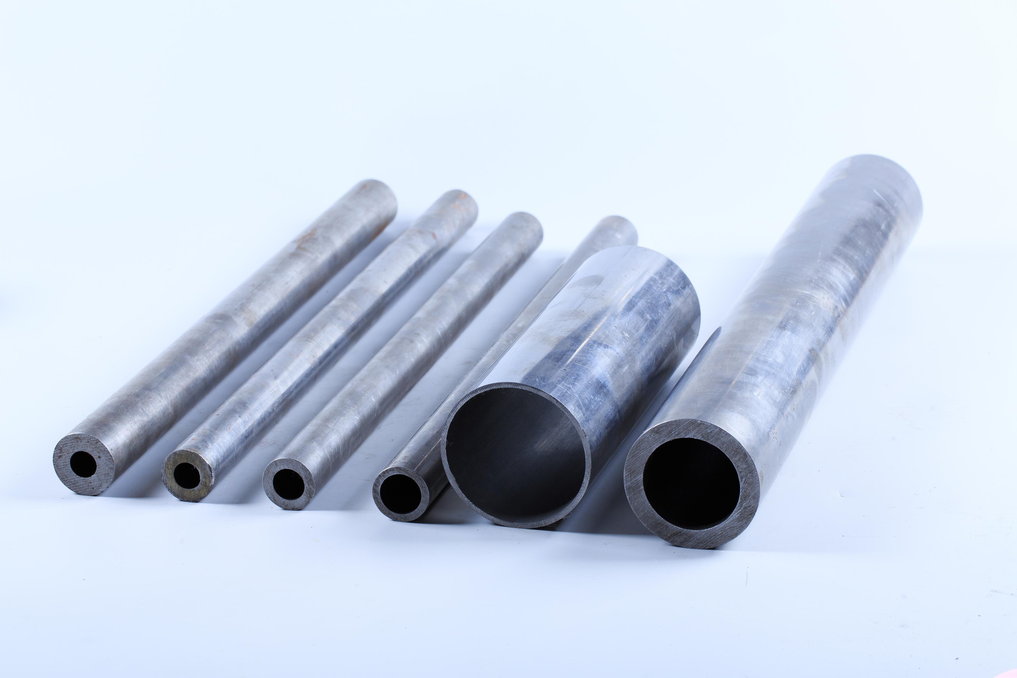 GB8163标准精轧无缝钢管