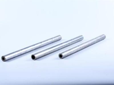 小口径精密钢管特点分析