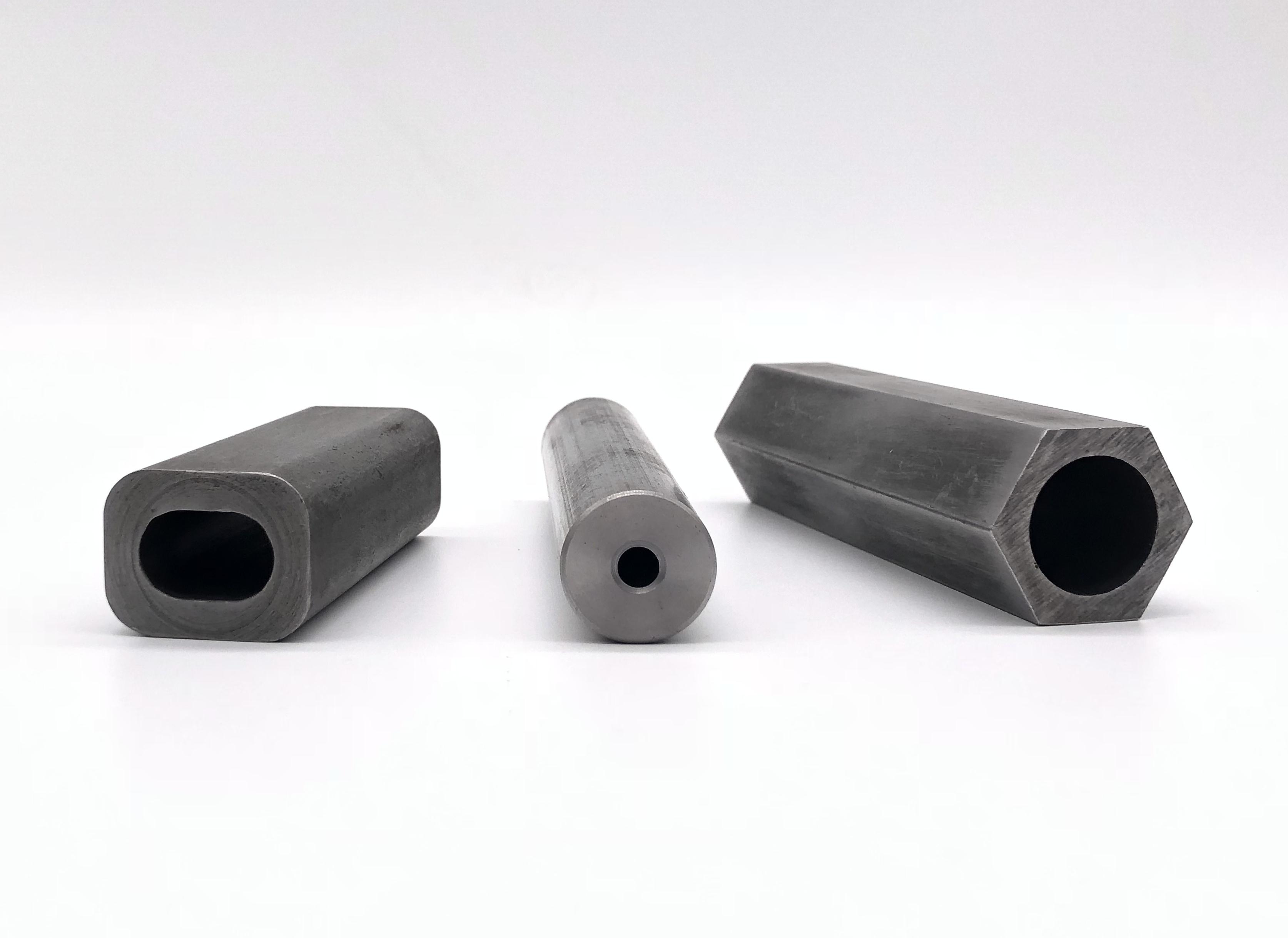 厚壁异型无缝钢管