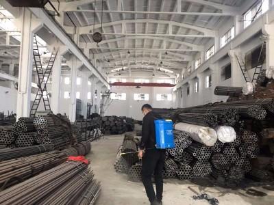 常州复工钢管厂