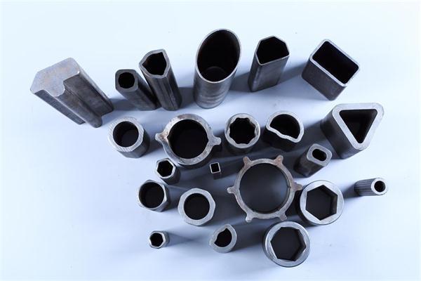 常州异型无缝钢管定制需要注意哪几点?