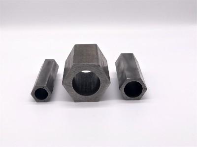 想要六角空心钢管不开裂,就到天展钢管