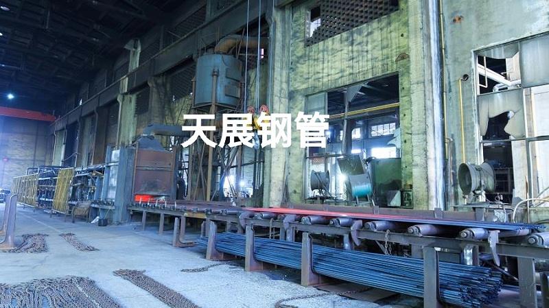 30米热处理炉