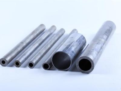 无缝钢管和精密无缝钢管有什么区别?