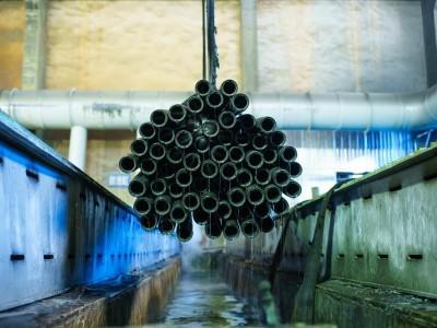 为什么好的无缝钢管要有一定的生产周期?(中篇)