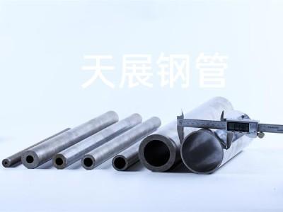 如何控制无缝钢管壁厚偏差?