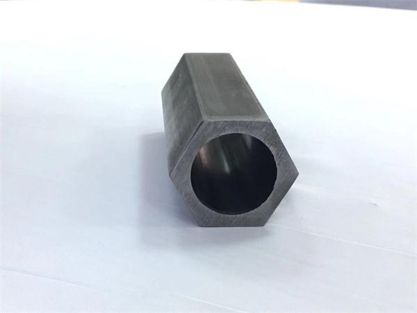 异型六角无缝钢管