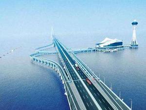 杭州跨海湾大桥