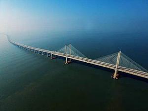马来西亚槟城二桥