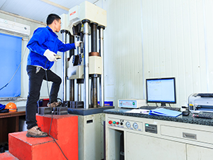拉力试验-机械性能测试