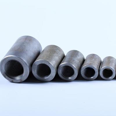 天展钢管可提供高品质钢筋机械链接套筒